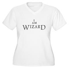 I AM WIZARD T-Shirt