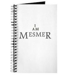 I AM MESMER Journal