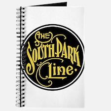 Denver South Park Line Railroad Journal