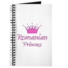 Romanian Princess Journal