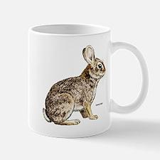 Cottontail Rabbit Mug