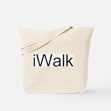 iWalk Tote Bag