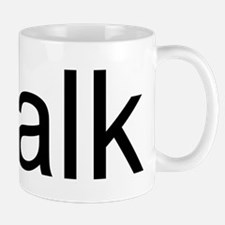 iWalk Mug