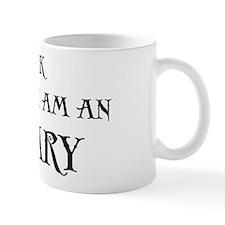 Think Actuary Mug