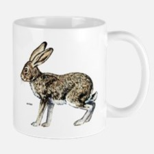 Jack Rabbit Mug
