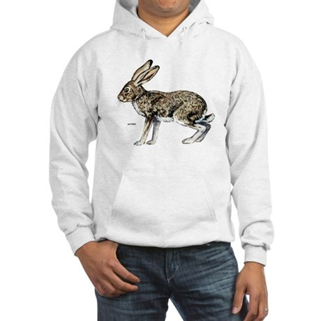 Jack Rabbit Hooded Sweatshirt