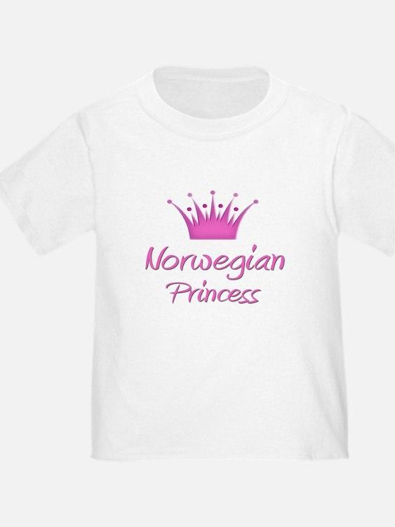 Norwegian Princess T