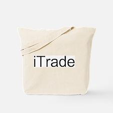 iTrade Tote Bag