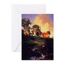 Hunt Farm Greeting Cards (Pk of 10)