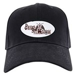 Praise Satan www.praisesatan.com Black Cap