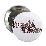 Praise Satan Button