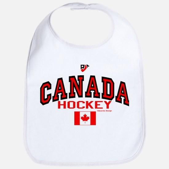CA(CAN) Canada Hockey Bib