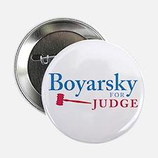 "Boyarsky for Judge 2.25"" Button"
