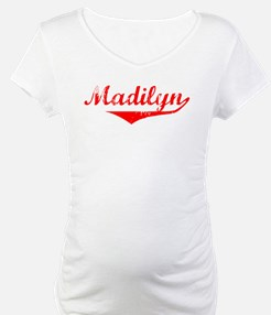 Madilyn Vintage (Red) Shirt
