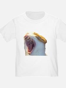 Westley Yawn T-Shirt
