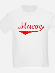 Maeve Vintage (Red) T-Shirt