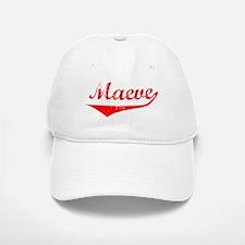 Maeve Vintage (Red) Baseball Baseball Cap