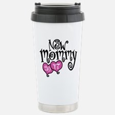 Unique Baby mom Travel Mug