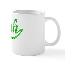 Nyah Vintage (Green) Mug