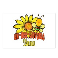 Unbelievable Nana Postcards (Package of 8)