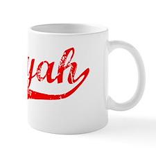Maliyah Vintage (Red) Mug