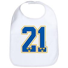 SE Sweden(Sverige) Hockey 21 Bib