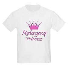Malagasy Princess T-Shirt