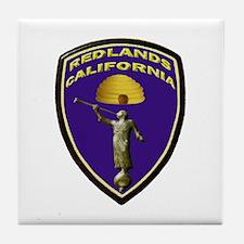 Redlands Latter Day Saint Tile Coaster