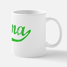 Paloma Vintage (Green) Mug