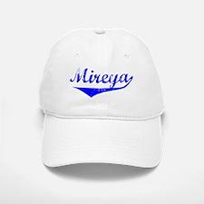 Mireya Vintage (Blue) Baseball Baseball Cap