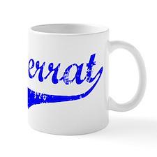 Monserrat Vintage (Blue) Coffee Mug