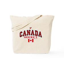 CA(CAN) Canada Hockey 87 Tote Bag