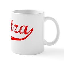 Maritza Vintage (Red) Mug