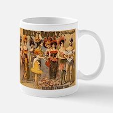 Floral Dancers Mugs