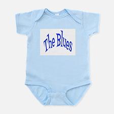 The Blues Body Suit