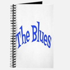 The Blues Journal