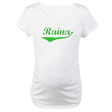 Raina Vintage (Green) Shirt
