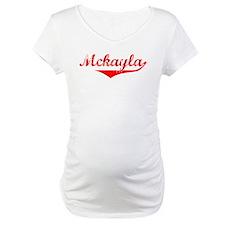 Mckayla Vintage (Red) Shirt