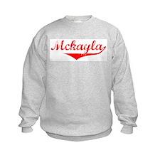 Mckayla Vintage (Red) Jumpers