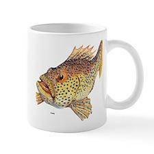 Coney Tropical Fish Mug