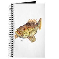 Coney Tropical Fish Journal