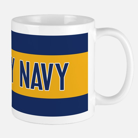 U.S. Navy: Fly Navy (F-35) Mug
