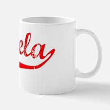 Micaela Vintage (Red) Mug