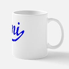 Noemi Vintage (Blue) Mug