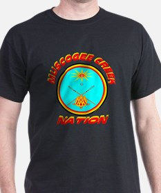 MUSCOGEE CREEK NATION T-Shirt