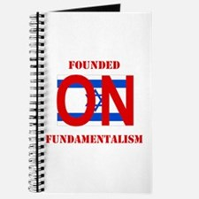 Founded On Fundamentalism (Re Journal