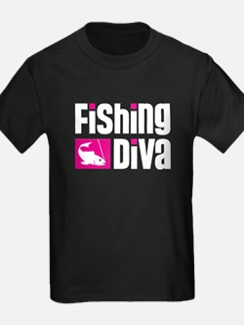 Fishing Diva T