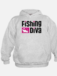 Fishing Diva Hoodie