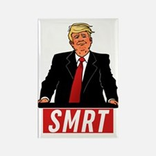 Trump Is Smrt Magnets