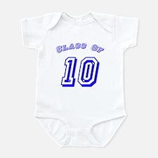 Class Of 10 Infant Bodysuit